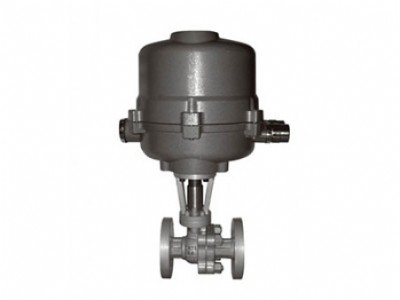 ZDRO Electric O-type Cut-off Valve