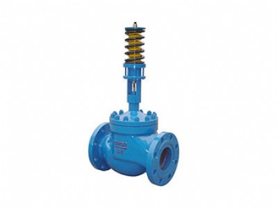 ZZYP High Pressure Self-operated Pressure Regulating Valve