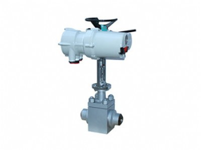 T968Y Electric High Pressure Difference Regulating Valve